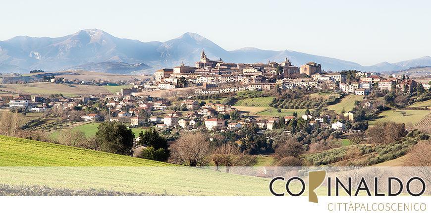 Corinaldo Turismo Standard News Image