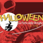 Halloween 2017 Corinaldo