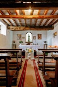 Casa Natale Santa Maria Goretti Corinaldo