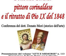 domenico-berardi-conferenza-a-corinaldo-locandina-ridotta