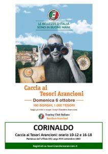 Caccia_Tesori_Arancioni_6_ottobre_Corinaldo