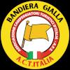 BANDIERA GIALLA CAMPER
