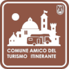 COMUNE AMICO TURISMO ITINERANTE