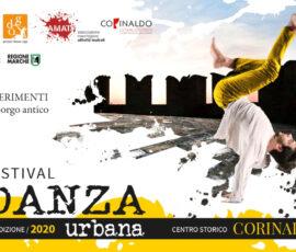 Festival Danza Urbana Corinaldo