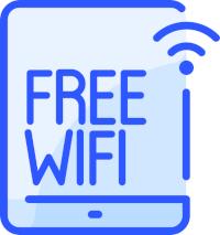 WiFi Corinaldo