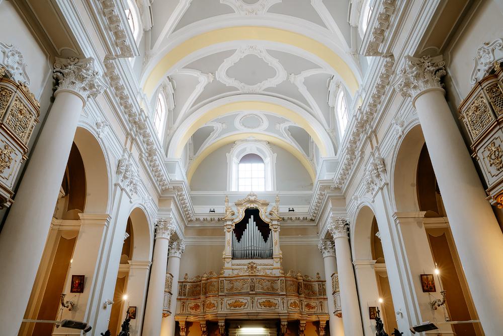 Santuario Santa Maria Goretti Corinaldo