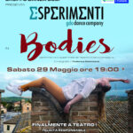 Bodies Danza Contemporanea Corinaldo