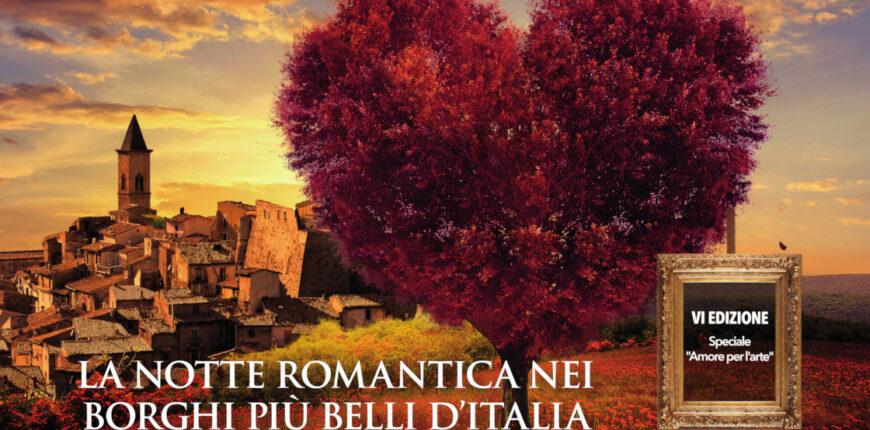 Notte Romantica 2021
