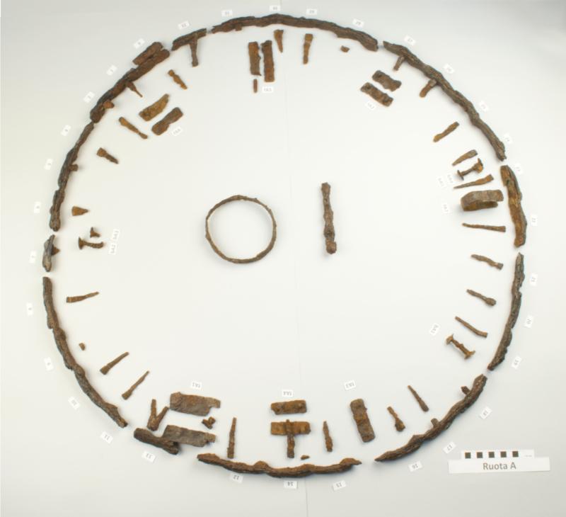 Mostra Archeologica Corinaldo