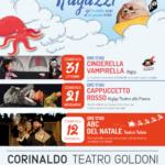 Stagione Teatro Ragazzi 2021 Corinaldo